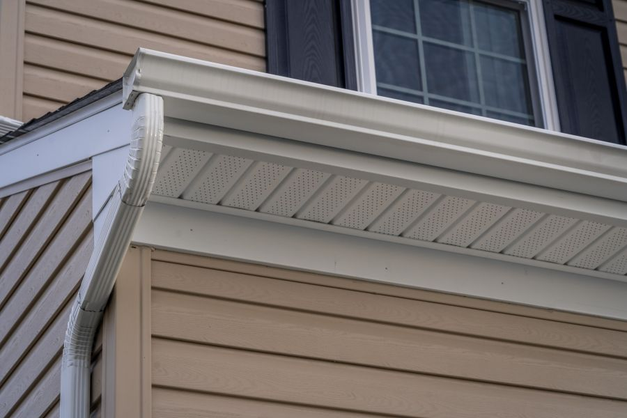 Gutter Pricing by Tom McDonald Contracting